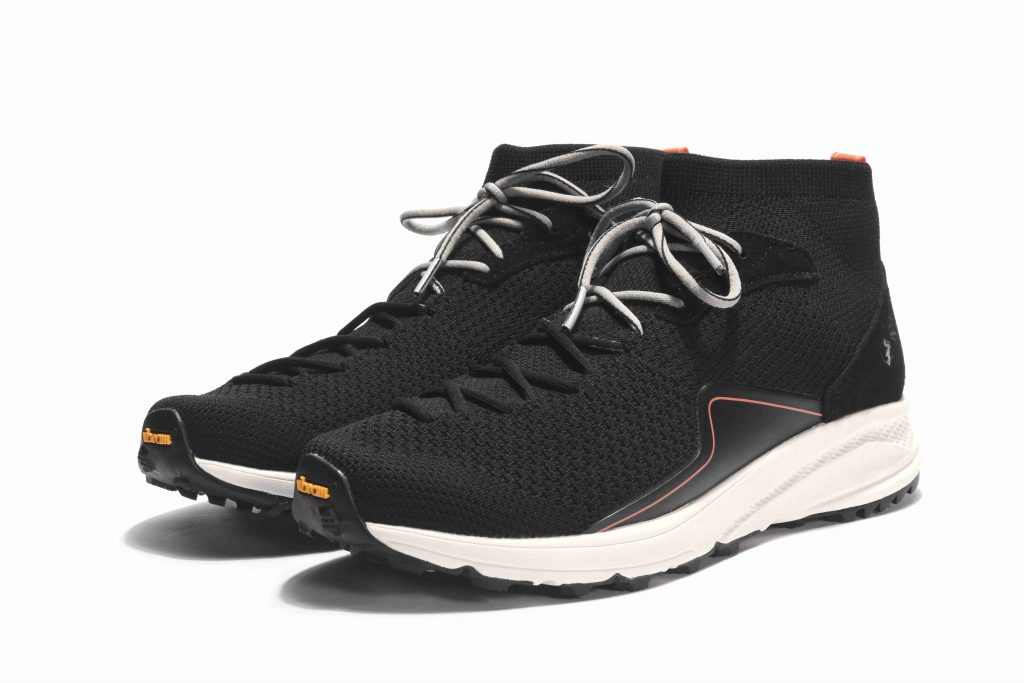 کفش کوهنوردی و رانینگ