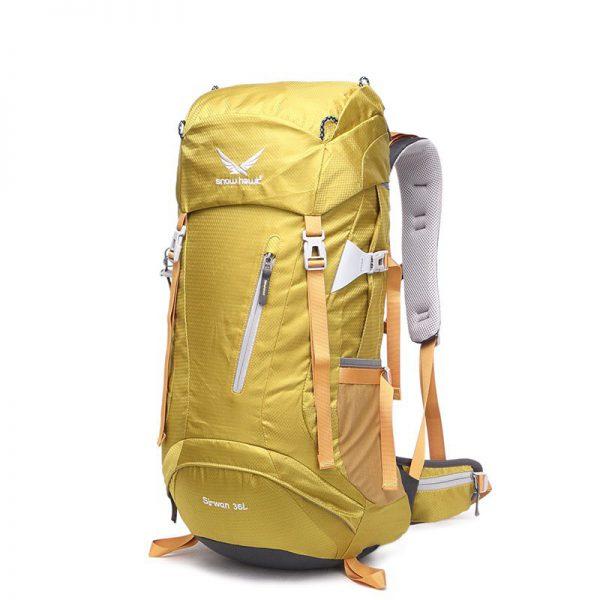 خرید کوله پشتی کوهنوردی Snow hawk