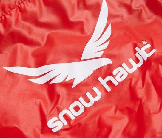 کیسه خواب SnowHawk مدلZAGROS600