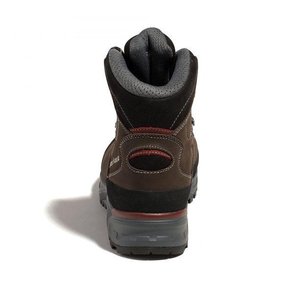 کفش ساق بلند مردانه