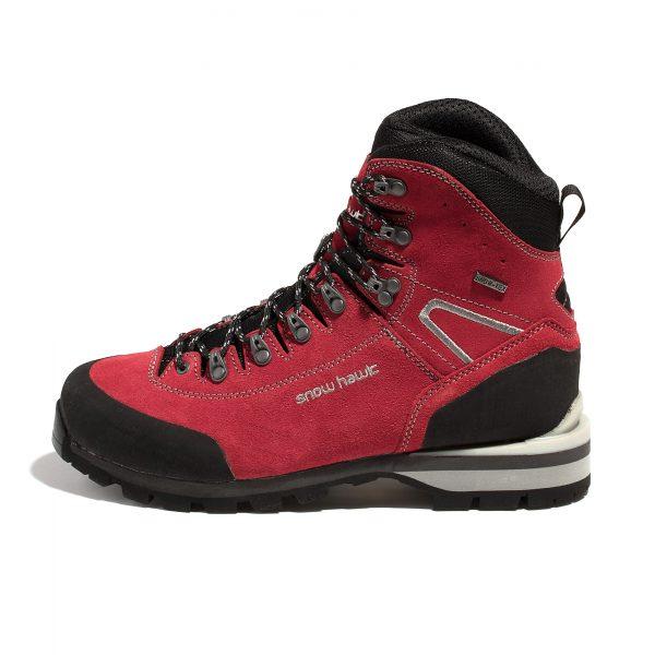 کفش کوهنوردی ساق بلند