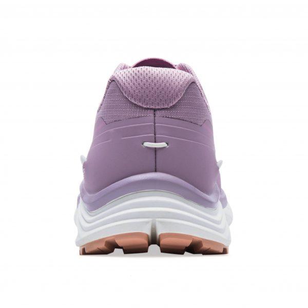 کفش کوهنوردی رنگ بنفش زنانه